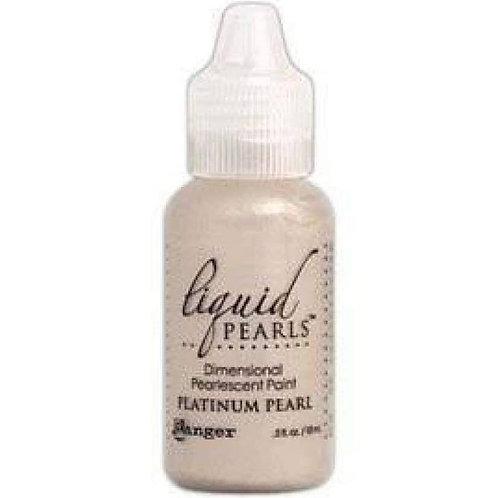 Liquid pearls-Platinum pearl