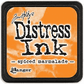 Ranger Distress Ink-Spiced Marmalade