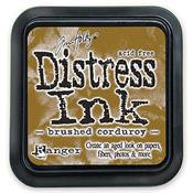 Ranger Distress Ink-Brushed Corduroy