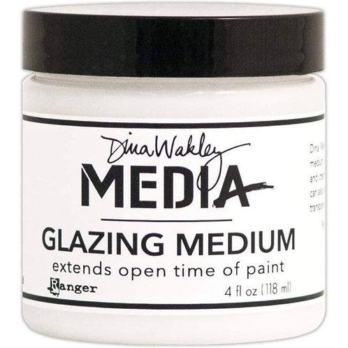 Glazing medium-Dina Wakley