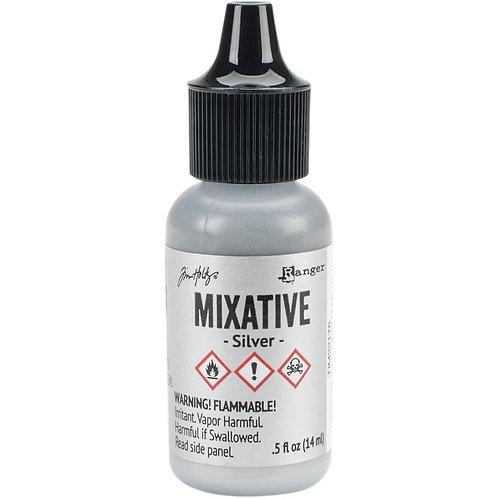 Mixative -Silver