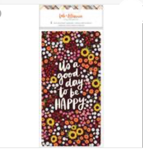 Notebook Pack- Late Afternoon Amy Tangerine