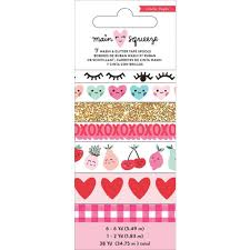 Main Squeeze Washi Tape