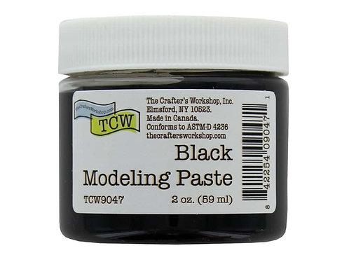 Modeling Paste-Black