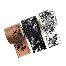 Tim Holtz Butterfly Love Washi Tape