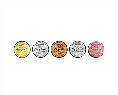 Lindys Magicals Shimmer Powders -Glitzy