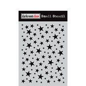 Starry Night  Stencil small