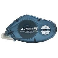 Double sided Tape runner -x-press it