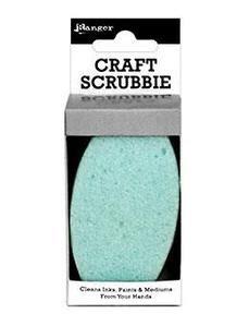 Craft Scrubbie