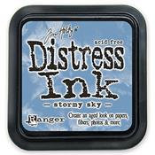 Ranger Distress Ink- Stormy Sky