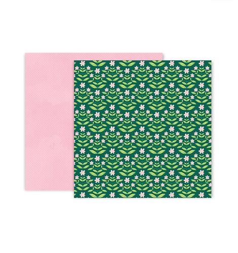 Paper 9 12x12 Bloom Street