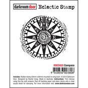 Compass Stamp- Eclectic by Darkroom door