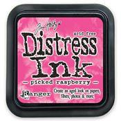 Ranger Distress Ink-Picked Raspberry