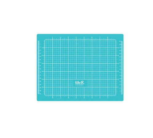 8.5x11 Silicone Mat-WeR memory keepers