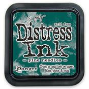 Ranger Distress Ink- pine Needles