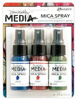 Dina Wakley Micra Sprays