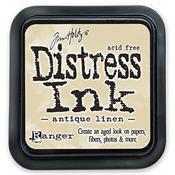 Ranger Distress Ink- Antique Linen