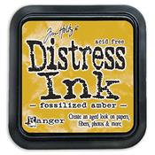 Ranger Distress Ink-Fossilized Amber
