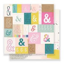 12x12 Serious Fun Paper- Good Vibes