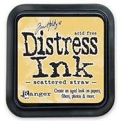 Ranger Distress Ink-Scattered Straw