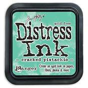 Ranger Distress Ink- Cracked Pistachio