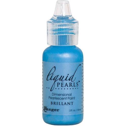 Liquid pearls-Brillant