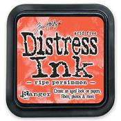 Ranger Distress Ink- Ripe Persimmon