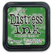 Ranger Distress Ink- Mowed Lawn