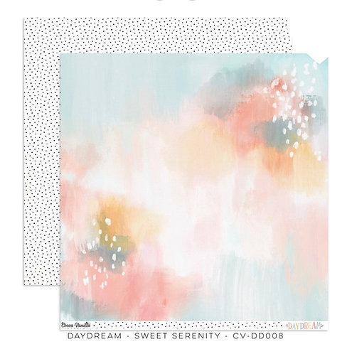 Daydream -Sweet Serenity 12x12