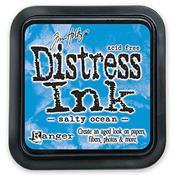 Ranger Distress Ink-Salty Ocean