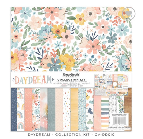 Daydream 12x12  Collection Kit