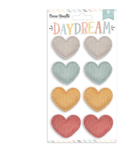 Daydream  Puffy Hearts