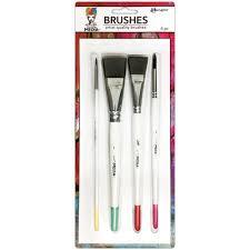 Dina Wakley Brushes