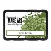 MAKE ART Blendable Dye-Fern Green