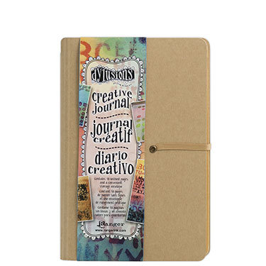 Dylusions Small Art Journal