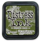 Ranger Distress Ink- Forest Moss