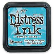 Ranger Distress Ink-Broken China