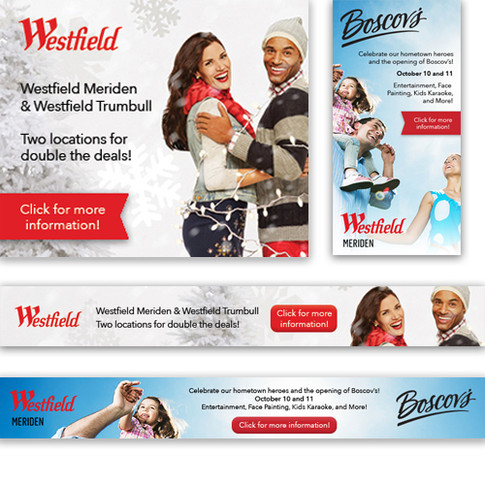 Westfield Digital