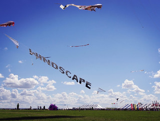 Goin' to Windscape