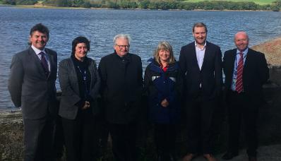 Funding green light for major redevelopment of Llys y Frân