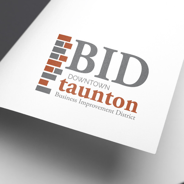 DOWNTOWN TAUNTON LOGOS