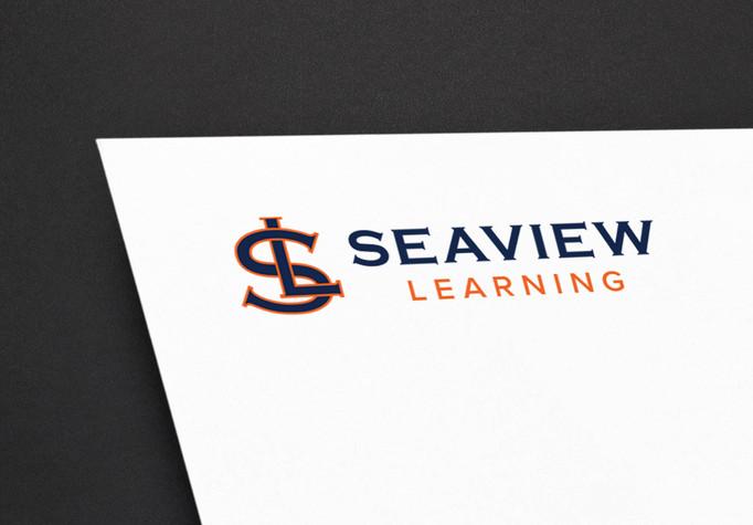 Seaview Logo Letterhead