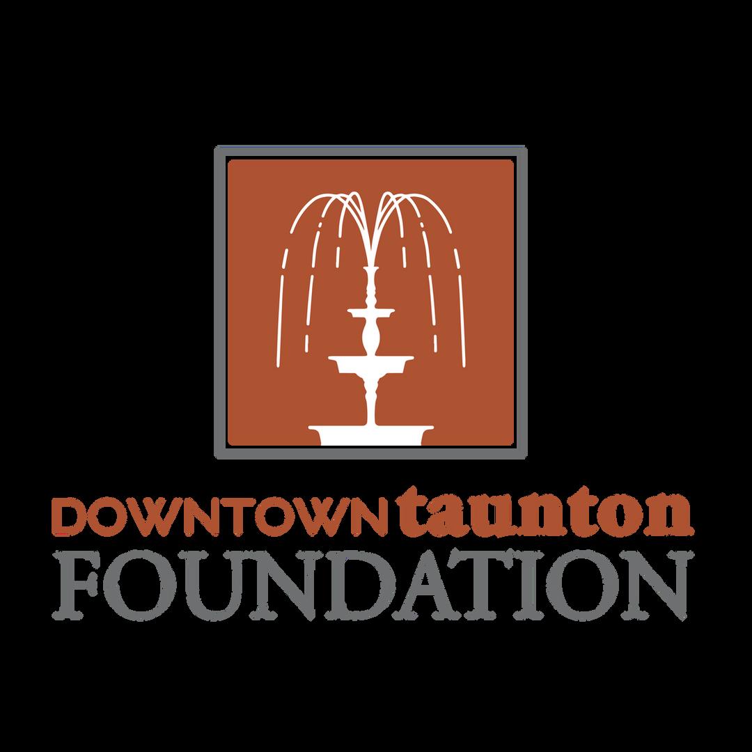Downtown Taunton Foundation Logo_Vertica