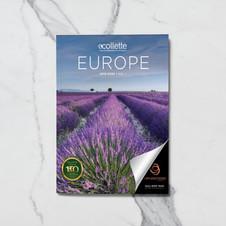 COLLETTE EUROPE CAMPAIGN
