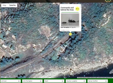 Commando raid on the East Coast railway - North Korea
