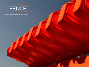 GRAY PAGE launches the DFENCE perimeter protection system @GrayPage @GrayPage_DFENCE #piracy