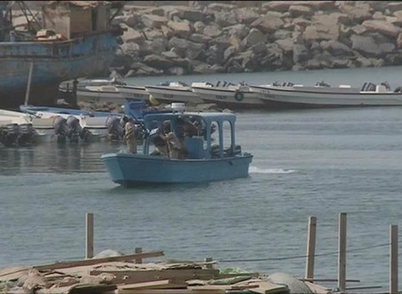 Houthi Rebels Carry Out Series of Bomb-Boat Attacks off Mokha #marsec #terrorism