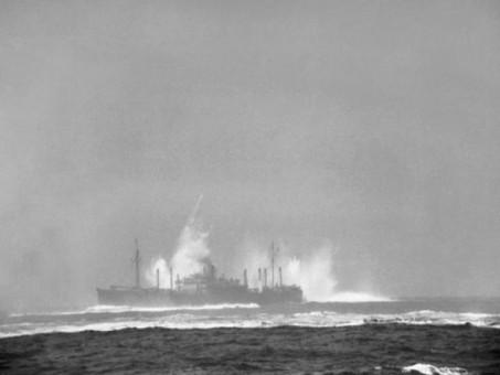 Operation Pedestal - Relief of Malta - August 1942