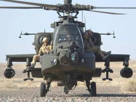 Apache Rescue