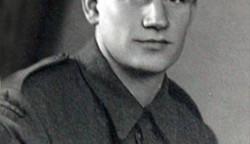 Corporal Thomas Peck Hunter RM - Victoria Cross